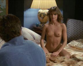 Anne Parillaud nude – Le Battant (1983)