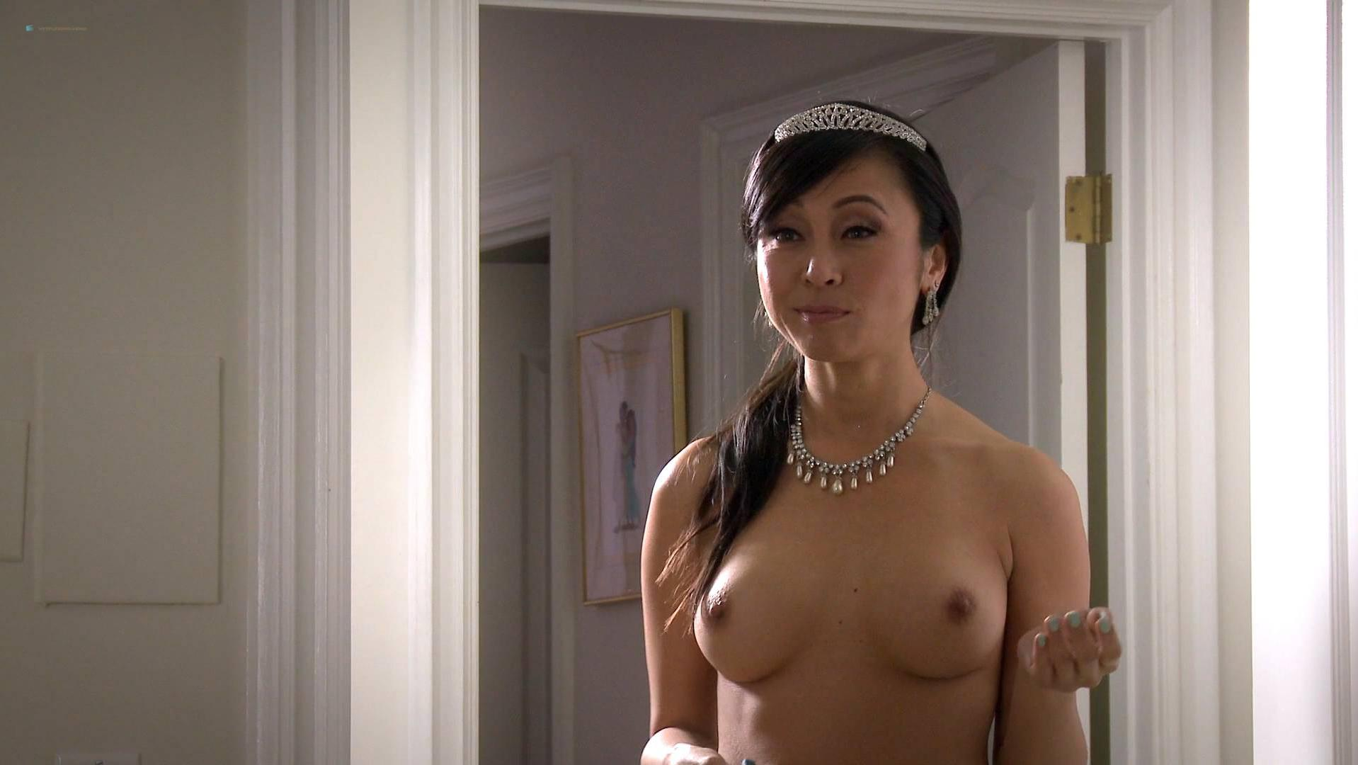 Christine nguyen nude pictures