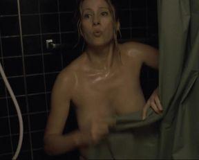 Paula Morgan nude – Closet Monster (2015)