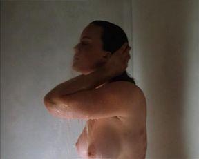Carla Gugino nude, Rya Kihlstedt nude, Anna Levine nude – Jaded (1998)