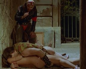 Andrea Albani nude, Ana Roca nude – Mad Foxes (1981)