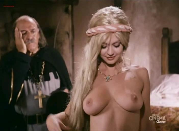 Angela nackt Cavagna Angela Cavagna