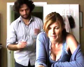 Julie Bowen nude, Jennifer Jostyn nude, Connie Britton sexy – Conception (2011)