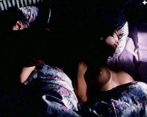 Agnieszka Wagner nude – Ciemna strona Wenus (1998)