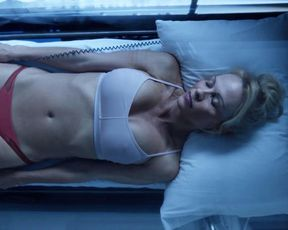 Pamela Anderson nude – Connected (2015)