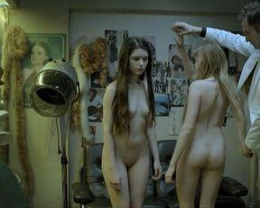 Michalina Olszanska nude, Magdalena Cielecka nude, Marta Mazurek nude, Paulina Galazka sexy – Corki dancingu (2015)