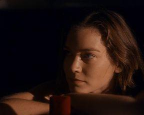 Hannah Gross nude – Marjorie Prime (2017)