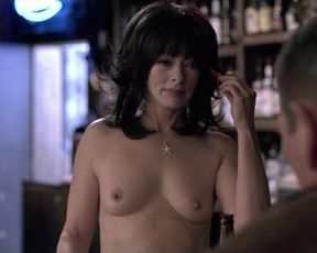 Frances Fisher nude – In the Valley of Elah (2007)