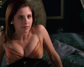 Sarah Michelle Gellar sexy – Cruel Intentions (1999)