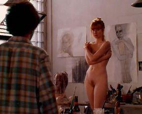 Laura Linney nude – Maze (2000)