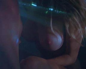 Renee Griffin nude – Cyborg 2 (1993)