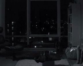 Alexia Rasmussen nude – Creative Control (2015)