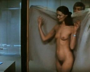 Tabitha Herrington nude – Mr. Patman (1980)
