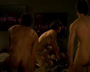Elena de Frutos nude – Mentiras y gordas (2009)