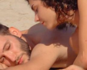 Olivia Delcan nude – Isla Bonita (2015)