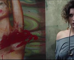 Antonella Costa nude – Inevitable (2013)
