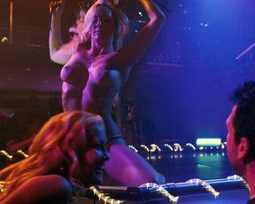 Kate Hudson sexy, Jacqui Holland nude, Lizzy Caplan sexy, Diora Baird sexy – My Best Friend's Girl (2008)