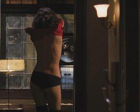Olga Kurylenko nude – Max Payne (2008)