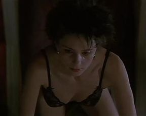 Anouk Grinberg nude – Mon homme (1996)
