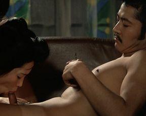Eiko Matsuda nude – In the Realm of the Senses (1976)