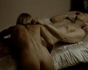Elisa Sednaoui nude, Klavdiya Korshunova nude – Indigene dEurasie (2010)