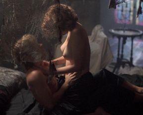 Cristi Harris nude – Night of the Demons 2 (1994)