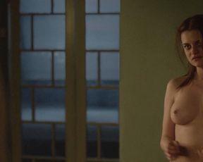 Abigail Hardingham nude, Fiona O'Shaughnessy nude – Nina Forever (2015)