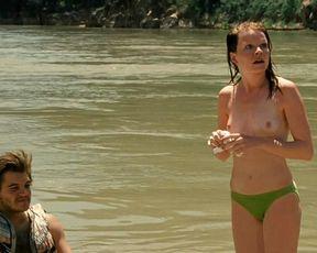 Signe Egholm Olsen nude – Into the wild (2007)