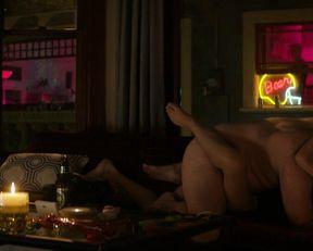 Rose Byrne nude – Neighbors (2014)