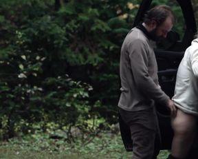 Petra Wright nude – Mother Nature (2013)