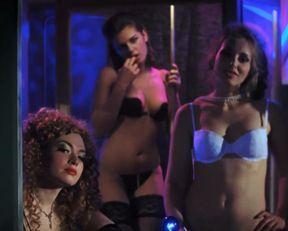 Miriam Sekhon nude – Neznachitelnye podrobnosti sluchaynogo epizoda (2011)