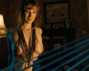 Vica Kerekes nude – Muzi v nadeji (2011)