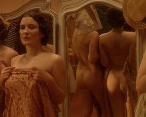 Kelly Reilly nude, Natalia Tena nude, Rosalind Halstead nude, Anna Brewster nude – Mrs Henderson Presents (2005)