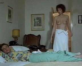Sylvia Kristel nude – Julia (1974)