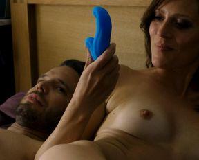 Nele Kiper nude – Nicht mein Tag (2014)
