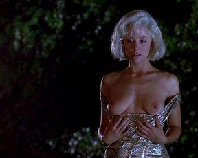 Ashley Judd nude, Mira Sorvino nude – Norma Jean & Marilyn (1996)