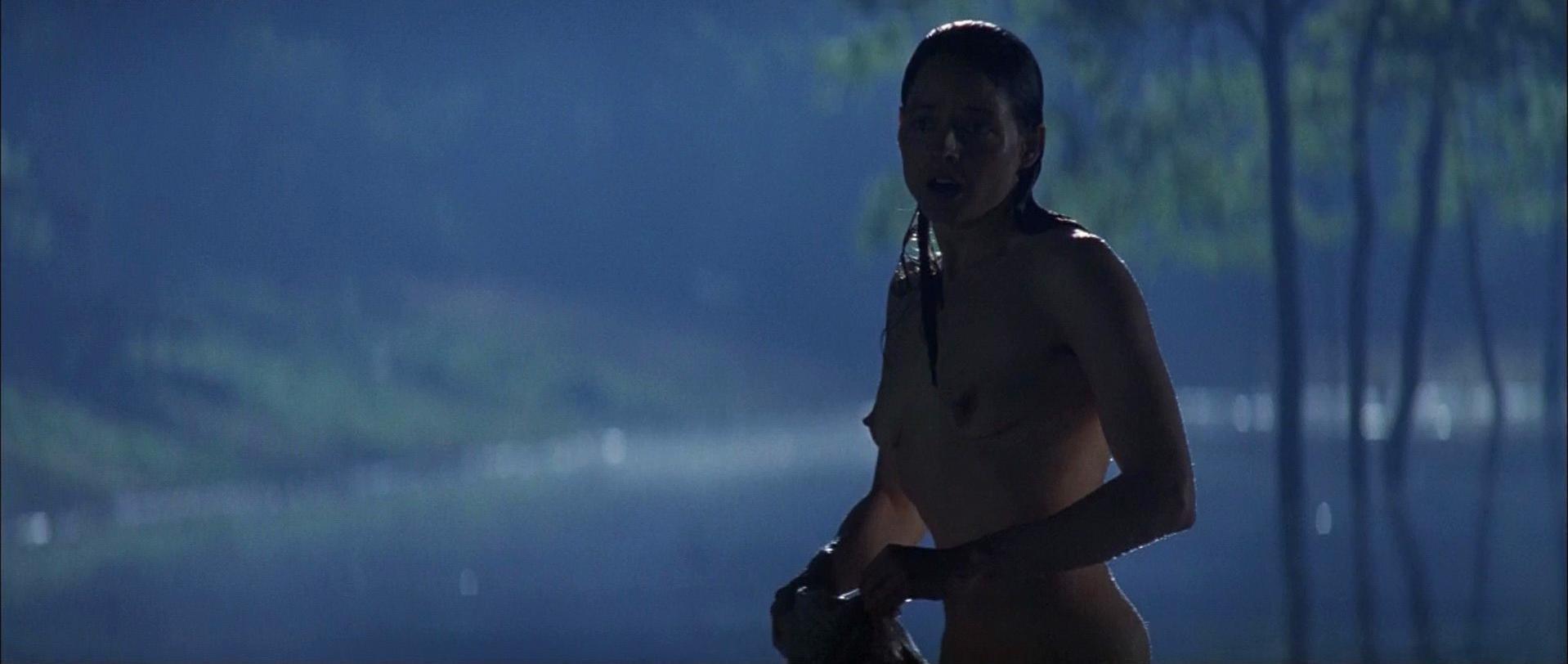 Jodi Foster Nude