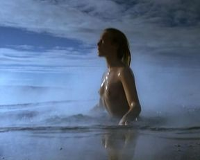 Nina Gunnarsdottir nude – On Top Down Under (2000)