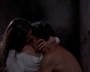 Jennifer Connelly nude – Of Love and Shadows (1994)