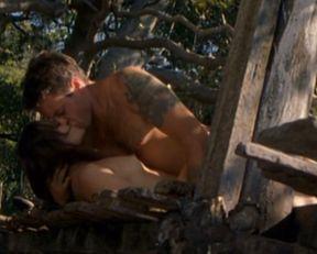 Diana Glenn nude – Oyster Farmer (2004)