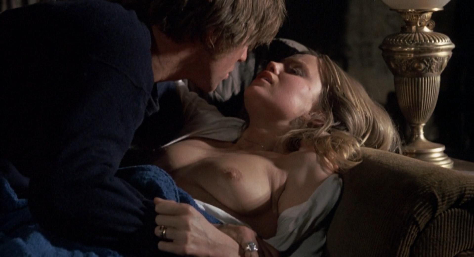 Susan George Naked