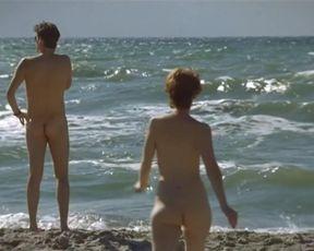 Marie Zielcke topless – Sturmische Zeiten (2008)