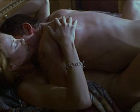 Charlize Theron nude – Reindeer Games (2000)