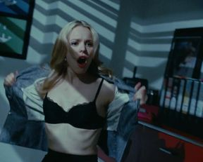 Rachel McAdams, Noomi Rapace nude – Passion (2012)