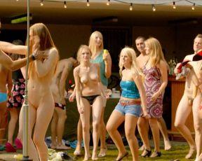 Lucrezia Phantazia nude – Wenn Inge tanzt (2013)