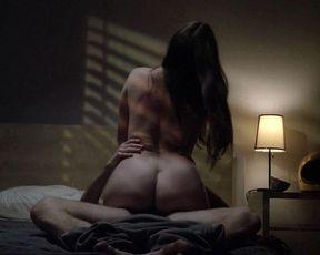 Sarah Hagan nude – Sun Choke (2015)