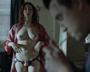 Isidora Goreshter nude – Shameless s04e12 (2014)