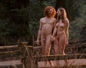 Paz de la Huerta, Nicole Wilder nude – The Tripper (2006)