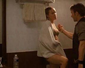 Radha Mitchell nude – The Waiting City (2009)