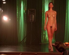 Jessica Clark nude – True Blood s05 (2012)